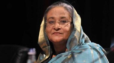 অভিনেতা মাহমুদ সাজ্জাদের মৃত্যুতে গভীর শোক প্রকাশ করেছেন প্রধানমন্ত্রী