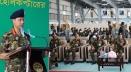 আধুনিক ও যুগোপযোগী সেনাবাহিনী গঠনের স্বপ্ন দেখেছিলেন বঙ্গবন্ধু: সেনাবাহিনী প্রধান