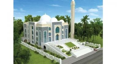 ময়মনসিংহ অঞ্চলে উদ্বোধন হয়েছে ৬টি মডেল মসজিদ
