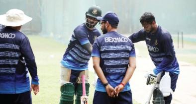 আন্তর্জাতিক ক্রিকেটে ফিরছে বাংলাদেশ