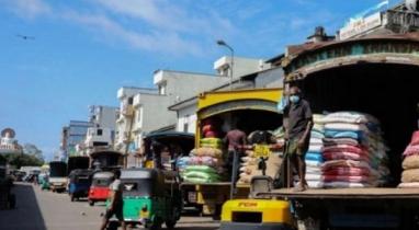 চরম খাদ্য সংকটে শ্রীলঙ্কা, সাহায্য পাঠালো বাংলাদেশ