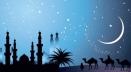 সৌদি আরবে চাঁদ দেখা যায়নি, রোজা শুরু মঙ্গলবার