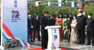 বাংলাদেশকে ভ্যাকসিন দিতে অঙ্গীকারাবদ্ধ ভারত
