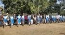 প্রধানমন্ত্রীর উপহার বাইসাইকেল পেল শ্রীবরদীর ক্ষুদ্র নৃ-গোষ্ঠীর শিক্ষার্থীরা