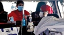 ভারতের পশ্চিমবঙ্গে দৈনিক সংক্রমণ ফের ২০ হাজার পার, মৃত ১৩৫