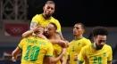 অলিম্পিক ফুটবল: সেমিফাইনালের মঞ্চে ব্রাজিল