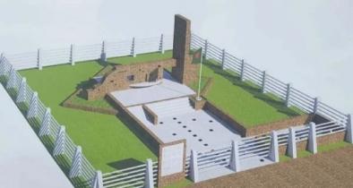 মেহেরপুরে দুটি বধ্যভূমিতে নির্মিত হচ্ছে দৃষ্টিনন্দন স্মৃতিস্তম্ভ