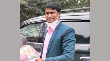 দুর্গাপুরে নবাগত উপজেলা নির্বাহী অফিসার রাজিব উল আহসান