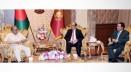 দুর্নীতিবাজদের শাস্তি নিশ্চিতে দুদকের প্রতি আহ্বান জানিয়েছেন রাষ্ট্রপতি
