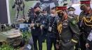 দক্ষিণ কোরিয়া সফর শেষে দেশে ফিরেছেন সেনাবাহিনী প্রধান